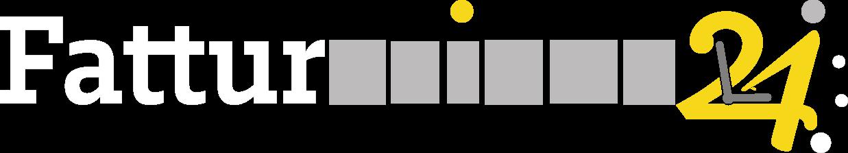 logo fatturazione 24